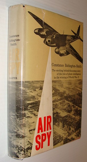 Image for Air Spy - The Story of Photo Intelligence in World War II