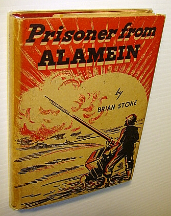 Image for Prisoner From Alamein