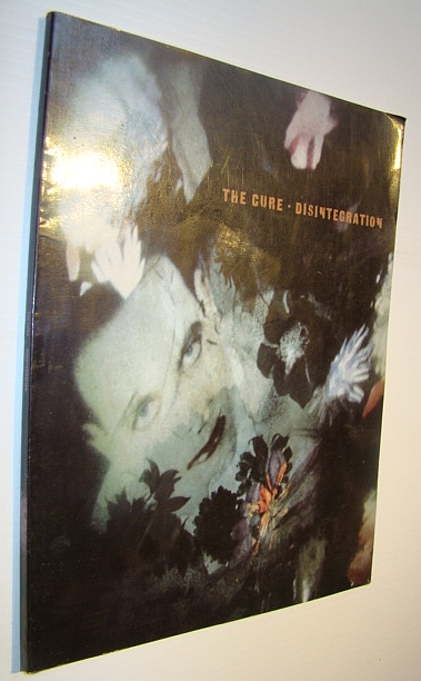 Image for The Cure: Disintegration