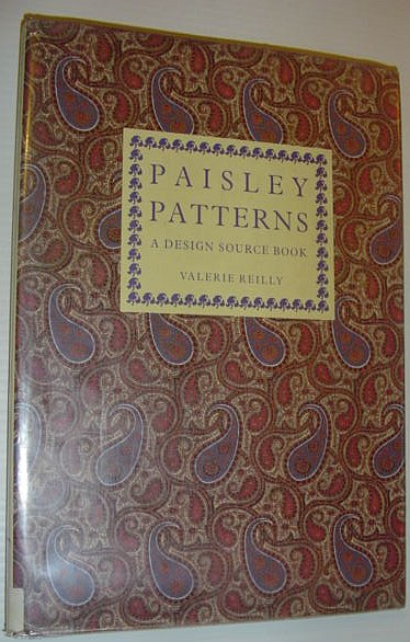 Image for Paisley Patterns: A Design Source Book