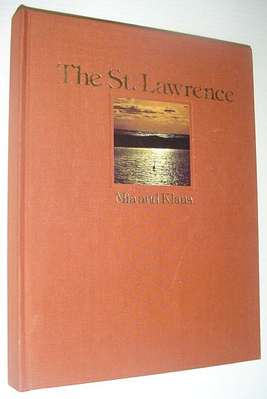 Image for The St. Lawrence - Hardcover
