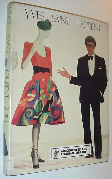 Image for Yves Saint Laurent