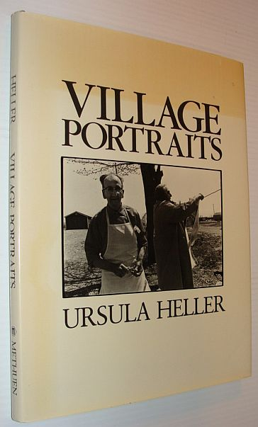 Image for Village Portraits
