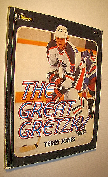 Image for The Great Gretzky