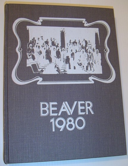Image for Beaver 1980 - Yearbook of Oregon State University (OSU)