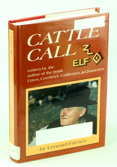 Image for Cattle Call