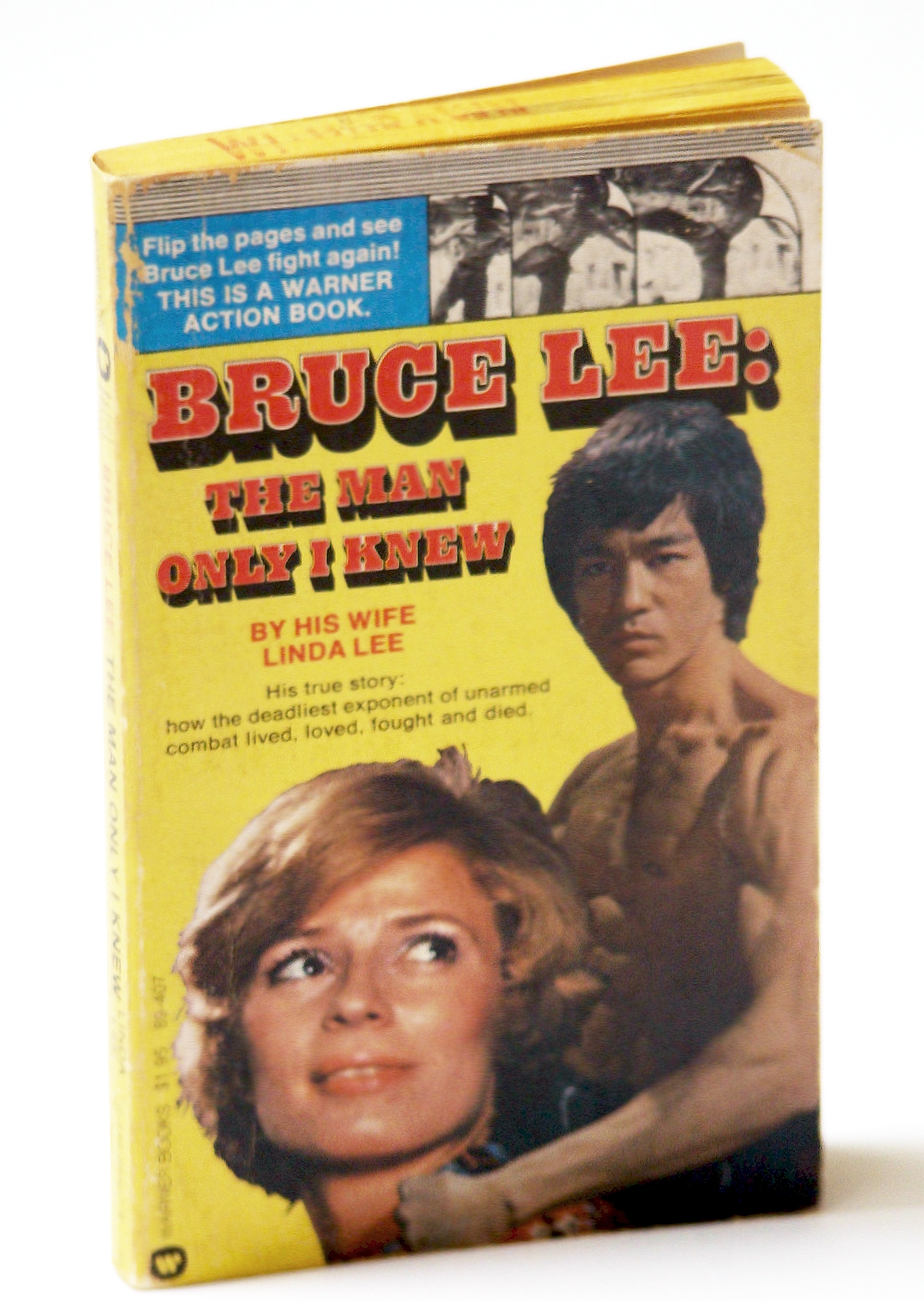 Image for Bruce Lee: The Man Only I Knew