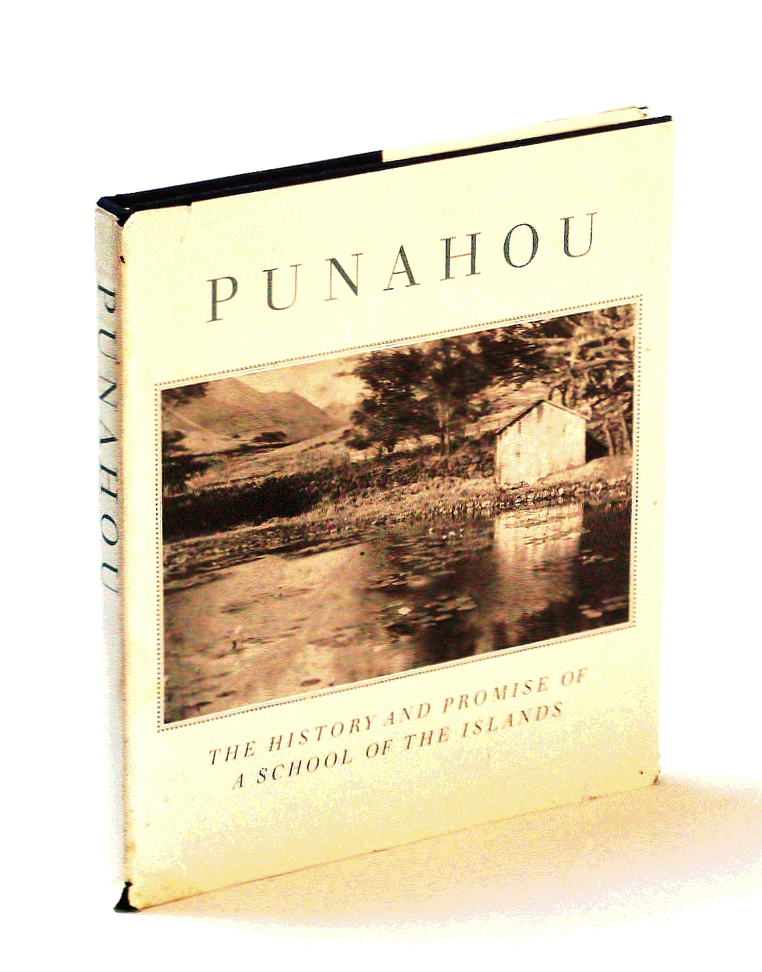 Image for Punahou: The History and Promise of a School of the Islands