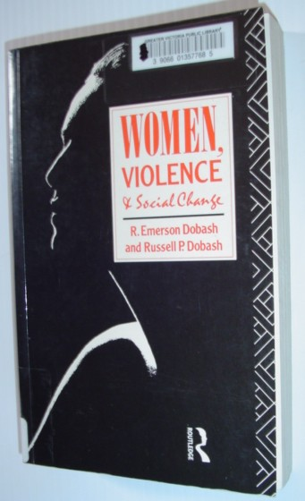 Image for Women, Violence and Social Change