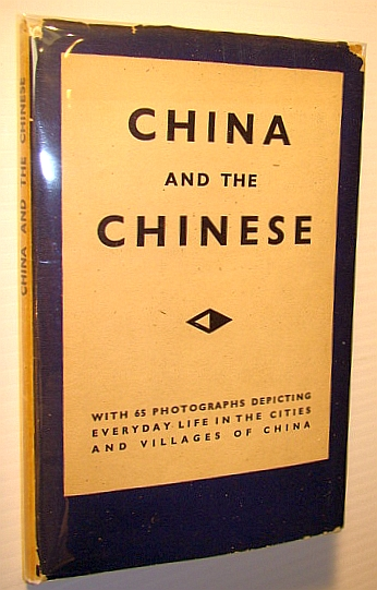 Image for China and the Chinese - Seen By the Camera: 63 (Sixty-Three) Pictures By H. Von Perckhammer