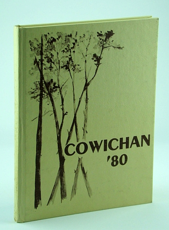 Image for Cowichan Senior Secondary School 1979 - 1980 Yearbook, Duncan B.C.
