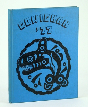 Image for Cowichan '77 - 1977 Yearbook of Cowichan Senior Secondary School