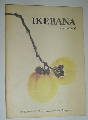 Image for Ikebana International, Issue No. 9