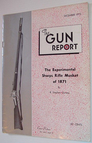 Image for The Gun Report Magazine - December 1978