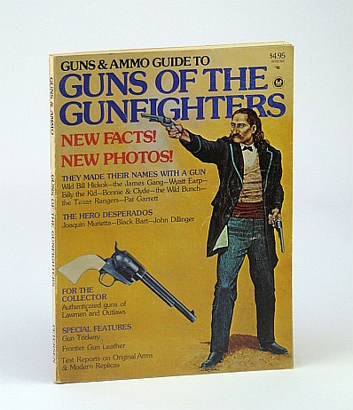 Image for Guns & Ammo Guide to Guns of The Gunfighters