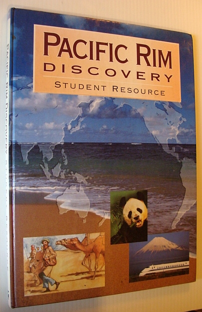 Image for Pacific Rim Discovery Student Resource